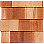 Cedar Valley Sidewall Shingle Panels