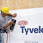 Tyvek by DuPont DuPont� Tyvek� Weather Barriers & Accessories